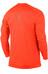 Nike Dry Miler hardloopshirt oranje